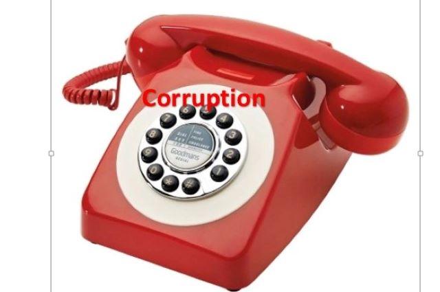 Lubumbashi : un Call Center pour les dénonciations de la corruption des fonctionnaires de l'État bientôt mis en place
