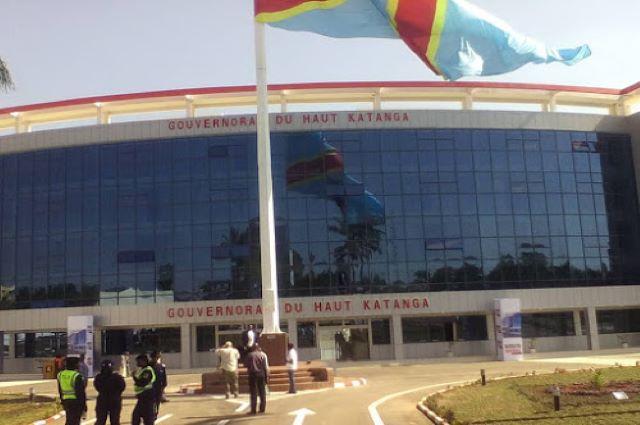 Lubumbashi–commissariats provinciaux : l'ONG AJD plaide pour un moratoire de 6 mois