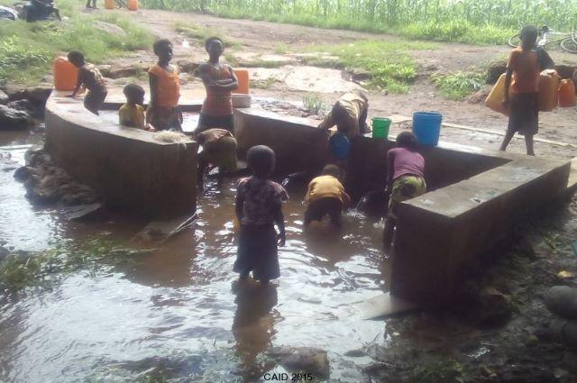 Haut- Katanga : Le territoire de Kambove dans le noir depuis le 30 octobre dernier