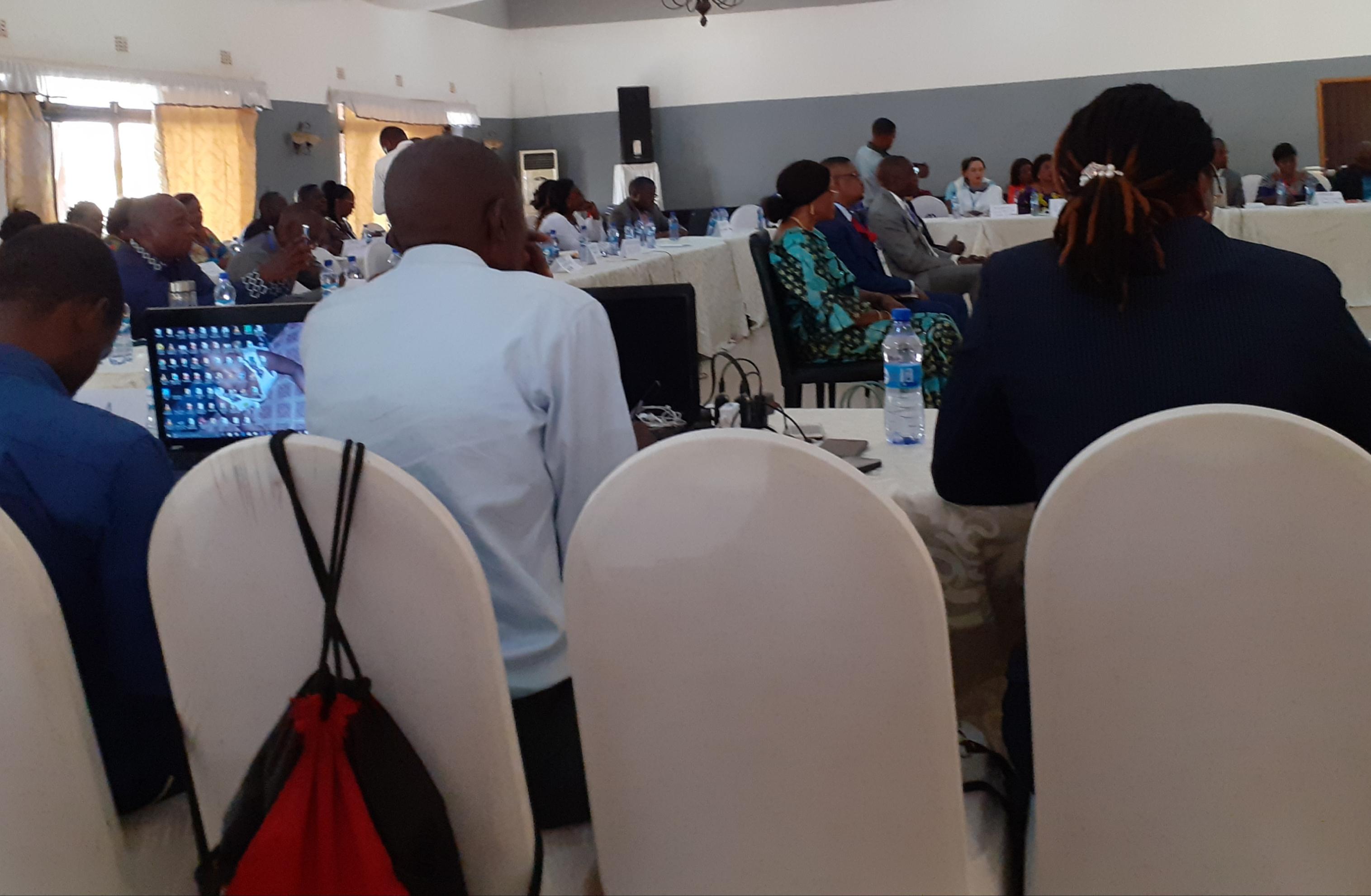 Lubumbashi:l'artisanat minier au coeur de la 33éme session de IDAK
