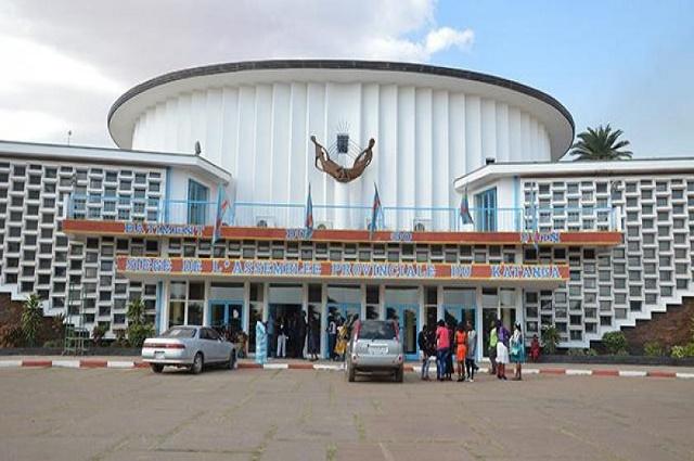Haut-Katanga: 2cas suspects de Covid-19 parmi les députés provinciaux