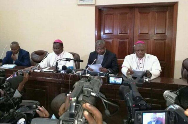 RDC: suite aux  violences à Beni la CENCO recommande la mise en place d'un programme d'urgence