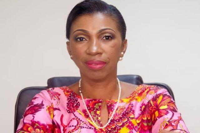 Le fond pour les femmes congolaises lance une pétition en faveur de Jeanine Mabunda