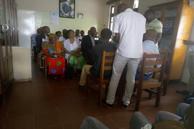 Lubumbashi: l'IRDH plaide pour la réouverture du dialogue social en faveur des retraités GCM, SOGETEL, et SNCC