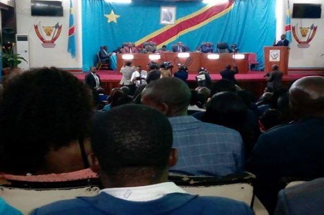 Lualaba: Donat Tshimboj demande pardon aux deputés provinciaux et garde son poste de Rapporteur