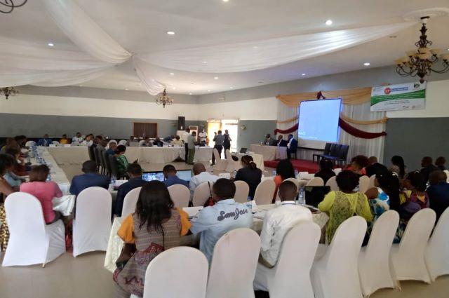 Lubumbashi: la 33 ème session de de l'IDAK recommande aux entreprises d'accepter la cession de carré minier pour préserver la paix sociale