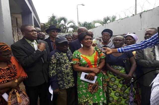 Lubumbashi: malgré leur cotisation, les anciens agents de la GCM ne  touchent pas leur argent à la CNSS
