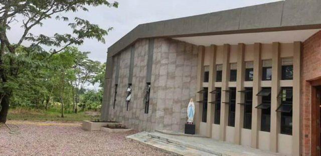 Haut Katanga: Moïse Katumbi a construit une chapelle dans sa ferme de Futuka