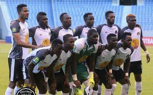 Caf: Tp Mazembe affronte Primeiro de Agosto à Luanda, il sera 17 heure à Lubumbashi