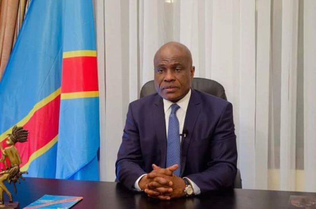 RDC:»Jamais le discrédit et le rejet d'un pouvoir en place n'a été si fort comme le 30 décembre 2018 par le peuple..» Martin Fayulu