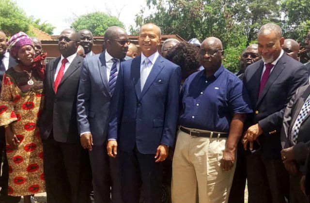 Moïse Katumbi note la déception du peuple au grand rendez-vous manqué des élections de décembre 2018