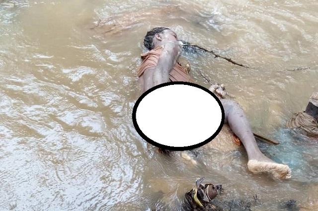 Kolwezi: Une femme en détention retrouvée morte dans une rivière à 100 mètres du Parquet de Fungurume