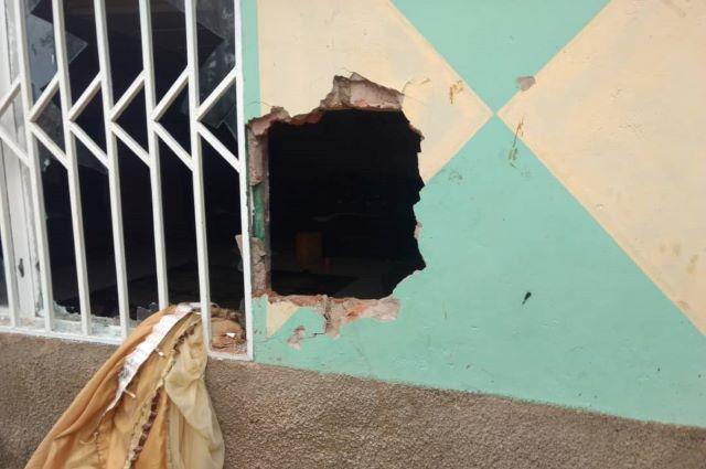 Lubumbashi: des cambriolages  pendant le couvre-feu