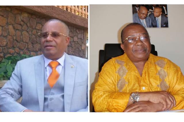 Lubumbashi:Kyungu wa Kumwanza , Muyambo Kyassa les grands absents au parti de Katumbi