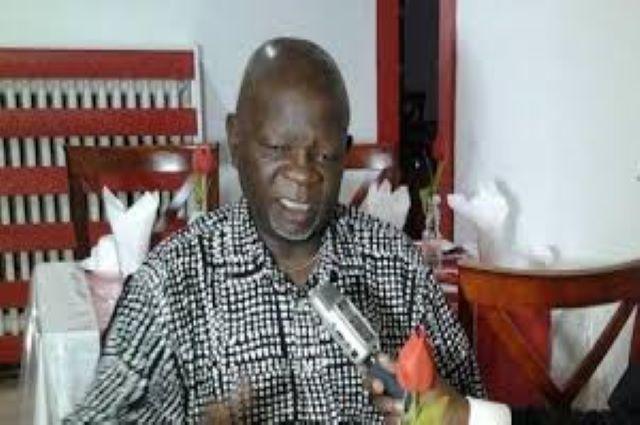 Lubumbashi: Huit Mulongo , l'oublié des assises de Moïse Katumbi