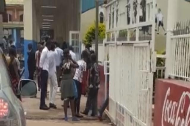 Lubumbashi –recrutement DGDA : quand des candidats n'espèrent qu'en Dieu