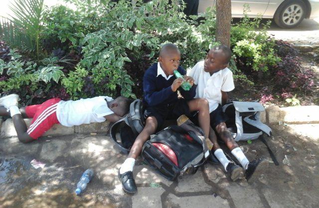 Lubumbashi: une nouvelle  grève dans les écoles Catholique