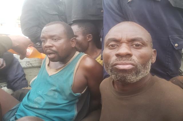 Haut-Katanga: arrestation des coupeurs de route ayant attaqué un camion à Mitwaba