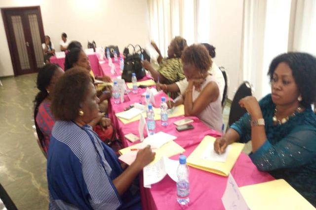 Haut-Katanga:malgré les plaidoyers , le gouvernement affiche une faible representativité des femmes