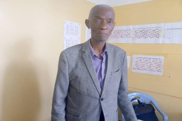 Lubumbashi: le professeur Ekwalanga affirme n'avoir pas soigné des malades de la Covid19 sans masque ni gant