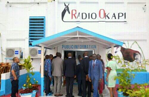 Lubumbashi: 18ém anniversaire de la Radio Okapi,les Lushois reconnaissent les mérites