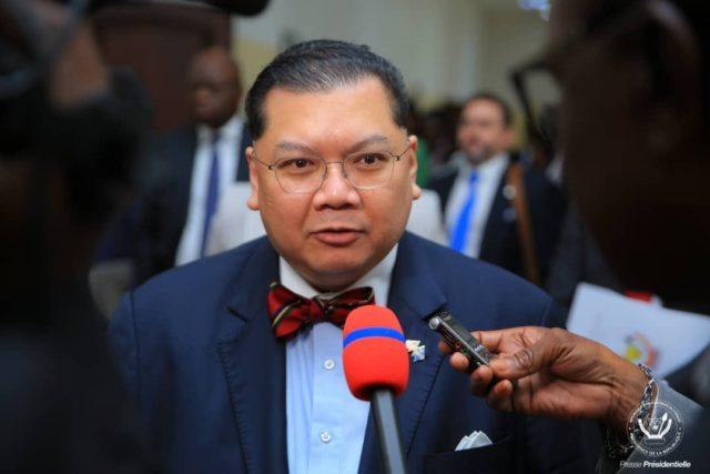 RDC : écarter les généraux des fardc sous sanctions pour bénéficier l'aide militaire des USA