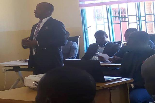 Lubumbashi: lutte contre l'insécurité, la société civile recommande la mise en place d'un système GPRS et le contrôle des munitions