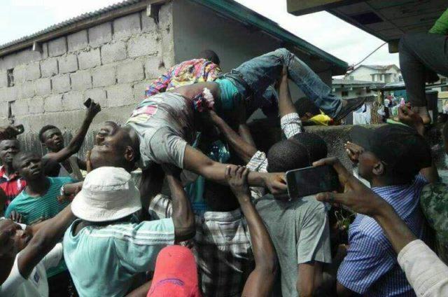 RDC: Il n'y a pas que Rossy Mukendi, malheureusement la justice ne sera pas faite