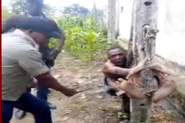 Haut-Katanga: dénonciation de la torture, la Police lance un appel à témoin
