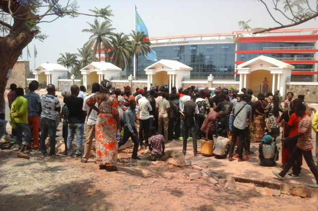 Insécurité à Lubumbashi: la population exige la démission du gouverneur Jacques Kyabula