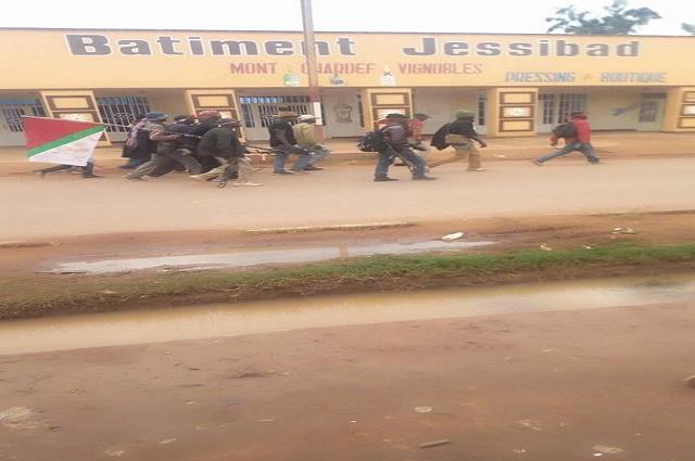 Urgent -Haut-Katanga : affrontement entre miliciens Bakata Katanga et forces de l'ordre