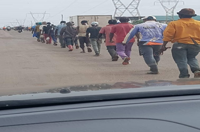 Haut-Katanga : retour sur une attaque simultanée de Bakata-Katanga