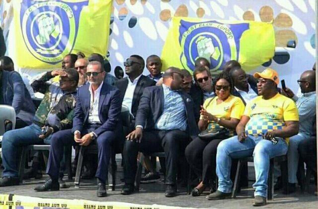 Mazembe vs Raja: Le comité du fc Lupopo met en garde les fans qui soutiennent Mazembe au nom du club
