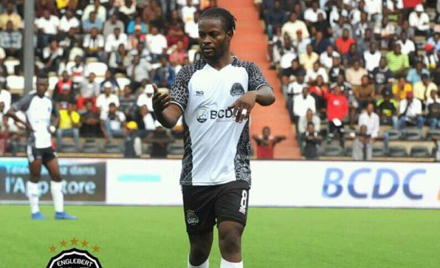 Tp Mazembe: Trésor Mputu aussi dans le maquis à Fatuka