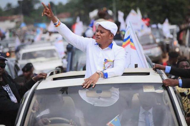 Crise à l'UDPS: Jean Marc Kabund un  président a.i ou dictateur au sommet de l'UDPS ?