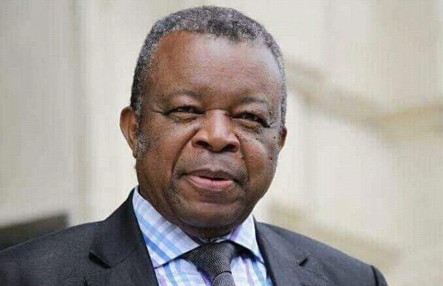 Coronavirus: Muyembe propose aux autorités d'empêcher certains  voyageurs de venir en RDC