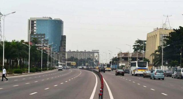 RDC-Covid-19 : 39% des entreprises ont envoyé une partie du personnel en congé technique