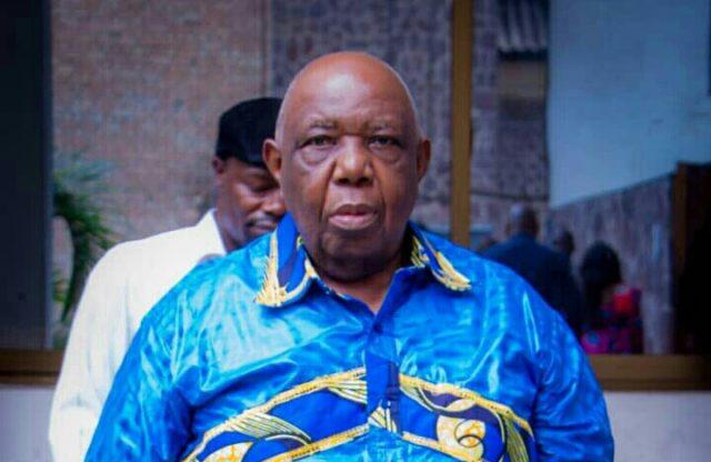 RDC: Moïse Katumbi rend hommage à son avocat Joseph Mukendi victime de coronavirus