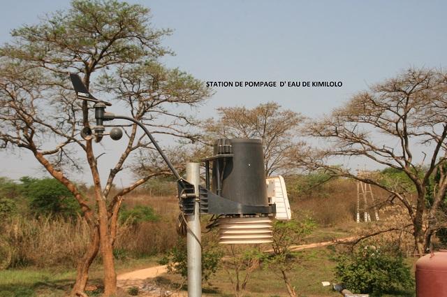 Kimilolo, un poumon rescapé de Lubumbashi