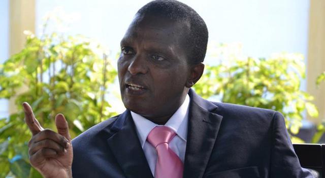 RDC: Au sujet de Minembwe, l'initiative vient Ruberwa insiste le Ministre Provincial de l'Intérieur Sud-Kivu