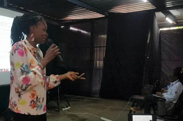 Lubumbashi: Annie Kabeya sensibilise sur comment concilier la vie professionnelle et la vie familiale