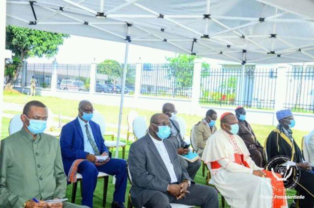 RDC: Tshisekedi a préféré les leaders religieux à la tête du fonds national de solidarité
