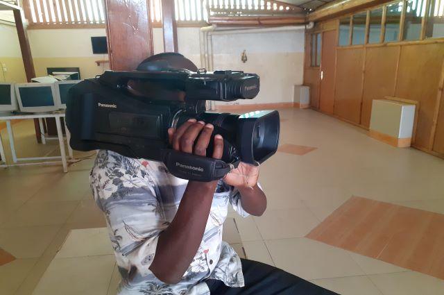 RDC : les atteintes à la liberté de la presse se maintiennent à un niveau alarmant sous l'ère Tshisekedi selon RSF