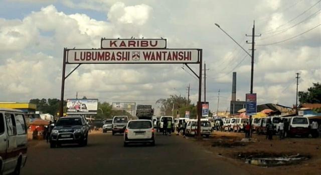 Lubumbashi: des motocyclistes s'affrontent avec des jeunes du PPRD