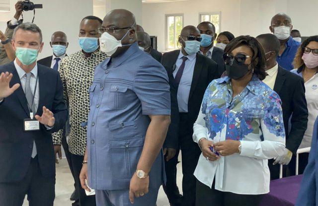 RDC: Félix Tshisekedi a consacré sa journée sur la réalité de terrain. Les détails dans cet article