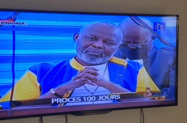 RDC: le tribunal condamne Vital Kamerhe et Samith Jammal pour détournement à 20 ans des travaux forcés