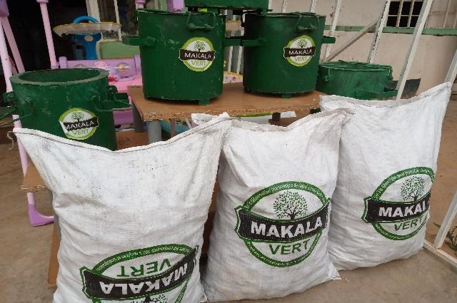 Lubumbashi: Makala vert , une alternative à la coupe de bois