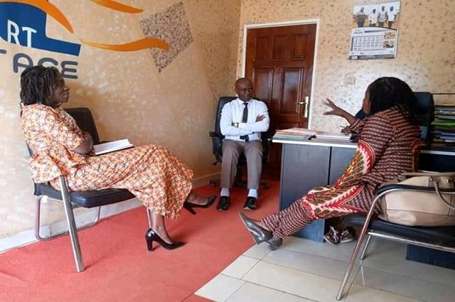 Lubumbashi: ucofem  sensibilise sur la prise en compte du genre dans les medias
