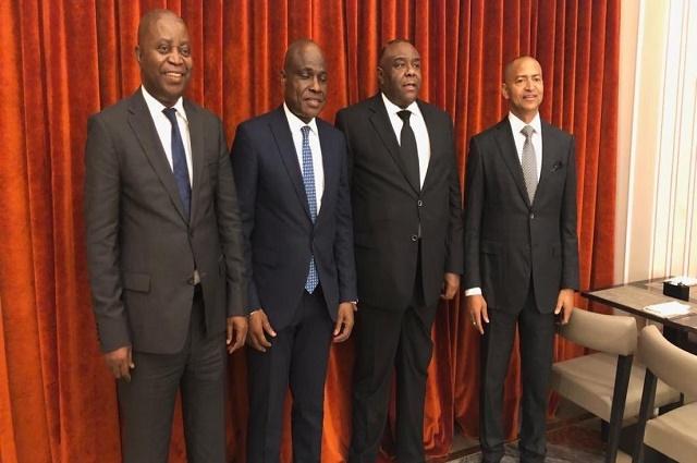 RDC: Lamuka  met en garde l'assemblée nationale dans ses manœuvres d'assujettir la justice par le FCC