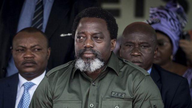 RDC: ACAJ attaque les avantages financiers de Joseph Kabila
